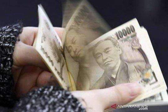 Dolar AS di kisaran paruh atas 104 yen pada awal perdagangan di Tokyo