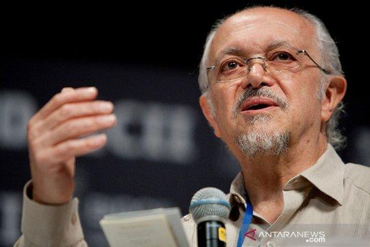 Ilmuwan Meksiko peraih Nobel Mario Molina tutup usia 77 tahun