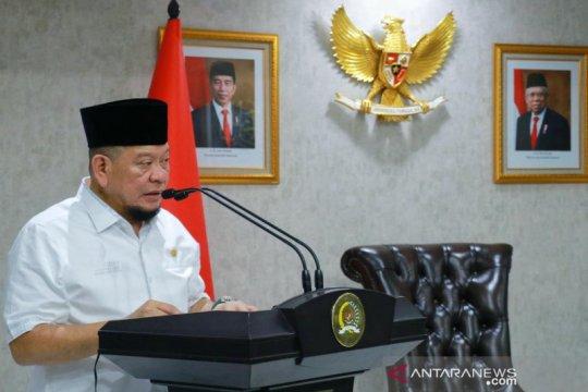 Ketua DPD berharap KAHMI bisa terus kawal demokrasi Indonesia