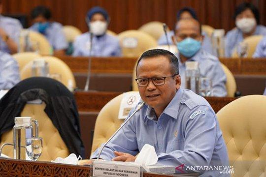 Menteri KKP sebut UU Cipta Kerja untungkan nelayan