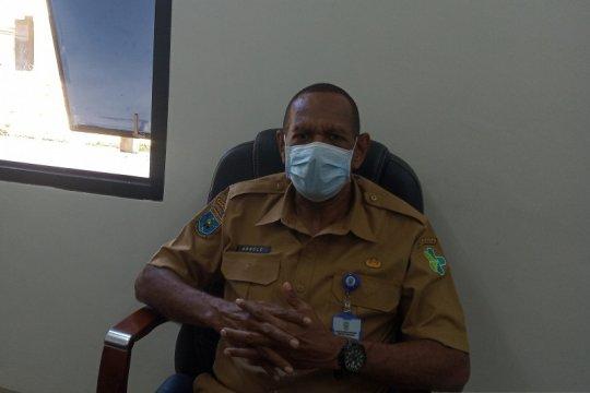 Papua Barat catat tambahan 210 kasus konfirmasi positif COVID-19