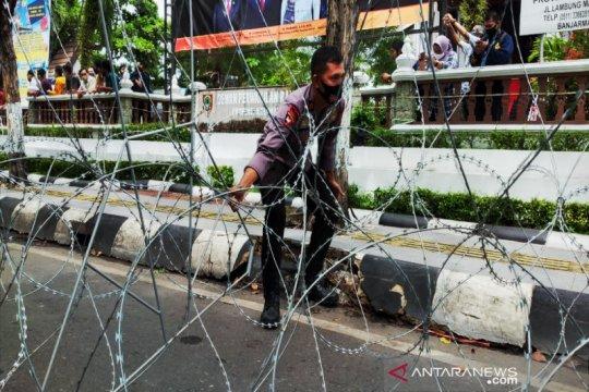 Stafsus ATR: UU Cipta Kerja tak bisa rampas tanah rakyat