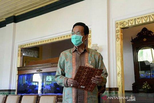 Sultan sanggupi permintaan buruh sampaikan surat untuk Presiden Jokowi