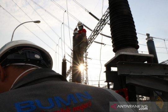 PLN selesaikan pengujian jaringan transmisi bawah tanah di Makassar