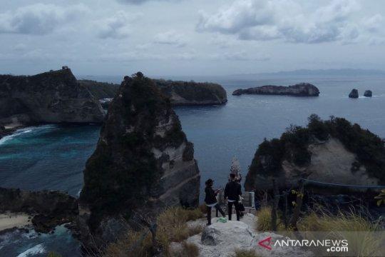Kemenparekraf promosikan objek wisata Nusa Penida bagian timur