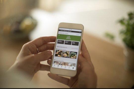 "Ada 12 juta pengguna baru ""e-commerce"" selama pandemi"