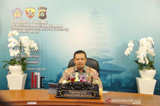 Bali tambah 125 pasien positif COVID-19 yang sembuh