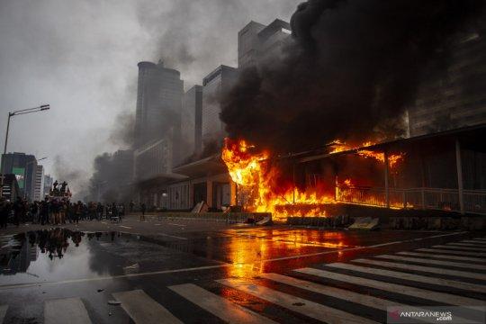Ketua DPRD DKI Jakarta minta pedemo tidak anarkis