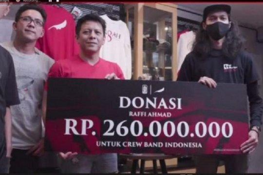 Kemarin, Noah kumpulkan Rp700 juta hingga harga iPhone 12
