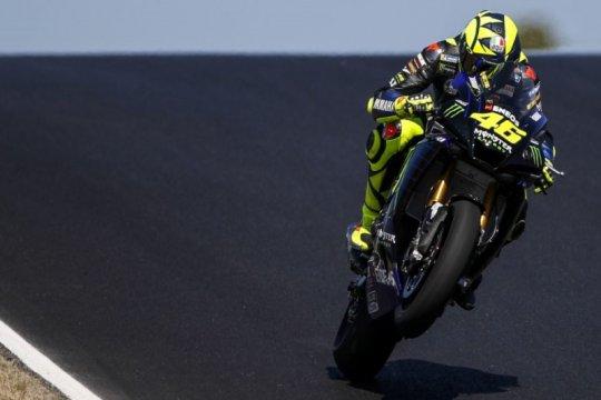 Enam engineer Yamaha lewatkan GP Prancis setelah satu positif COVID-19