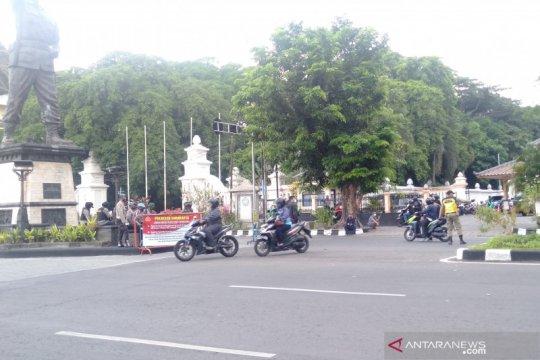 Kepolisian Surakarta tolak surat pemberitahuan aksi Gladak