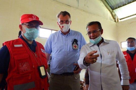 PMI Pusat minta warga Rohingya di Aceh diberdayakan