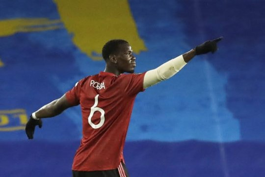 Mauricio Pochettino ingin beli Paul Pogba