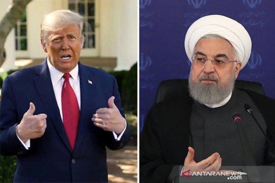AS berlakukan sanksi baru untuk sektor keuangan Iran