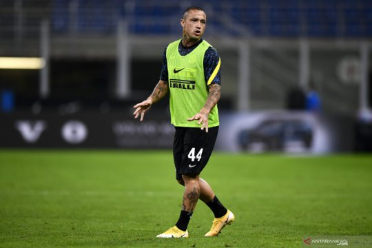 Inter Milan konfirmasi tiga pemainnya positif terinfeksi COVID-19