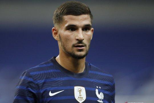 Gagal pindah dari Lyon, Houssem Aouar mengaku tidak kecewa