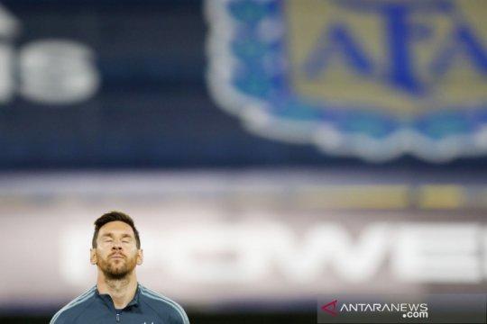 City punya kekuatan finansial untuk kontrak Messi, kata COO Berrada