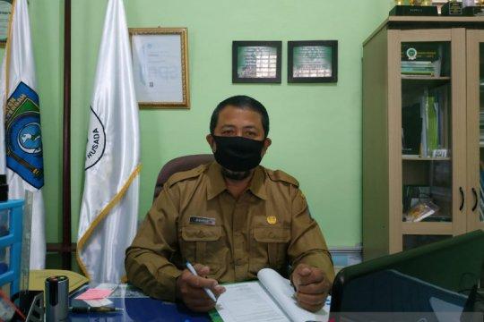 398 warga Bangka Tengah terkontak dengan pasien positif corona