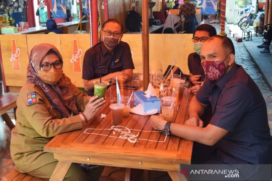 Sekda Kota Bogor klarifikasi pemanggilannya sebagai saksi oleh KPK