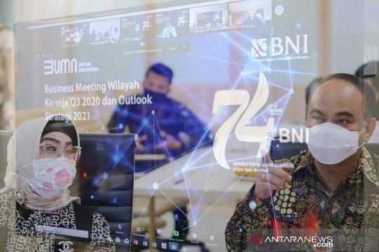 Wamendes PDTT: SDM jadi salah satu kunci digitalisasi ekonomi desa