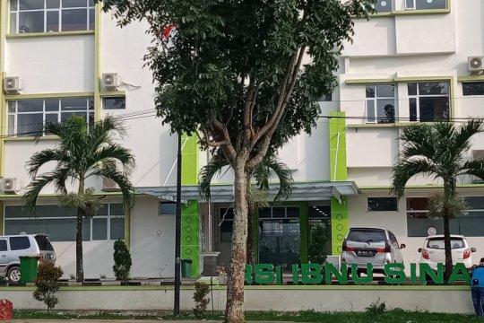 Layanan IGD-Poliklinik RS Yarsi Simpang Empat tutup sementara