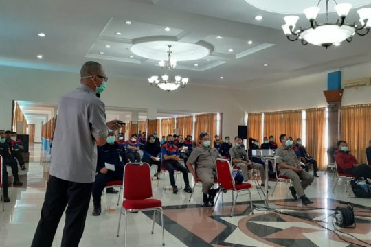 BPJAMSOSTEK ajak pegawai non-ASN Bea Cukai jadi peserta