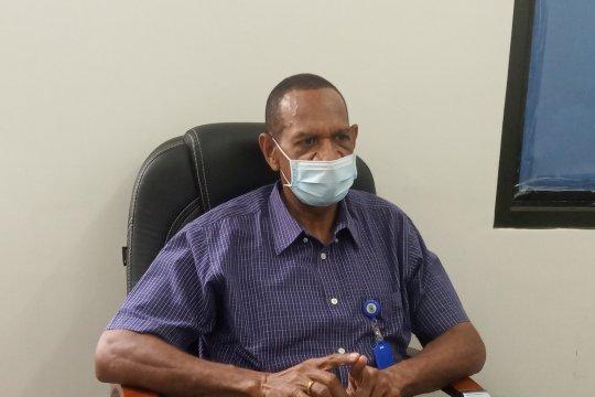 Sebanyak 87 orang di Papua Barat sembuh dari COVID-19