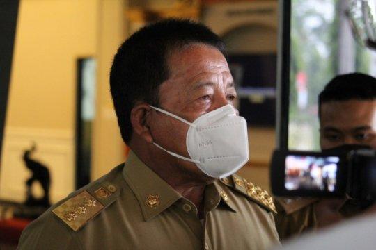 Gubernur Lampung: Kita akan sosialisasikan UU Cipta Kerja