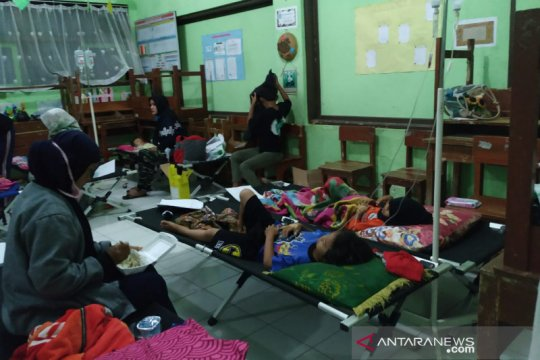 Pemkot Tasikmalaya tanggung biaya pengobatan korban keracunan
