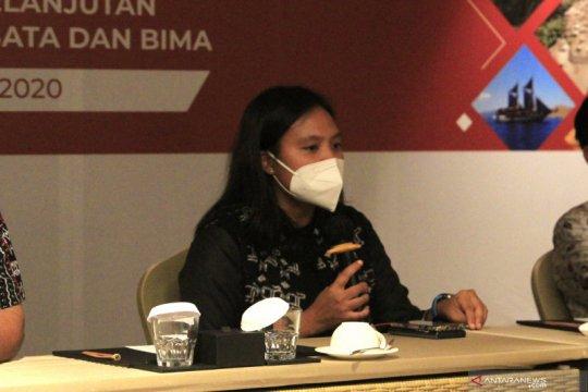 Labuan Bajo dipersiapkan jadi kiblat ekonomi kreatif Indonesia Timur