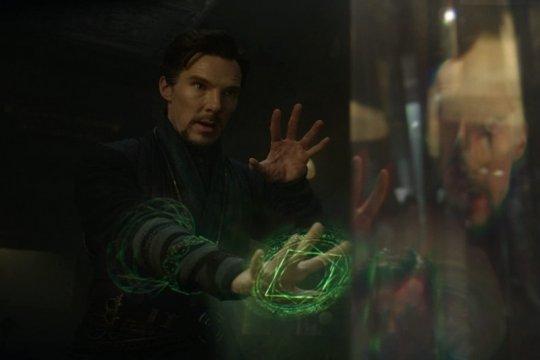 """Doctor Strange akan hadir di """"Spider-Man 3"""""""
