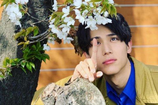 Aktor Jepang Nakagawa Taishi positif COVID-19