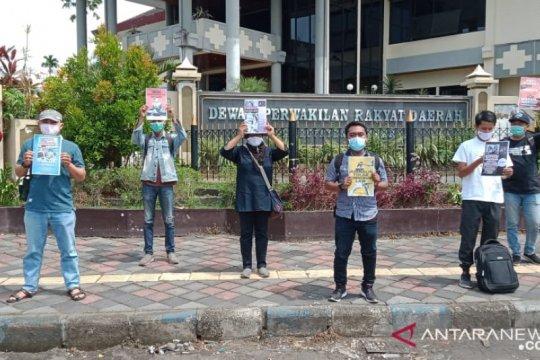 AJI: Omnibus Law rugikan pekerja dan ancam demokratisasi penyiaran