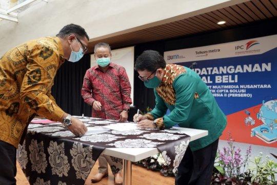 IPC akuisisi 49 persen saham Multimedia Nusantara