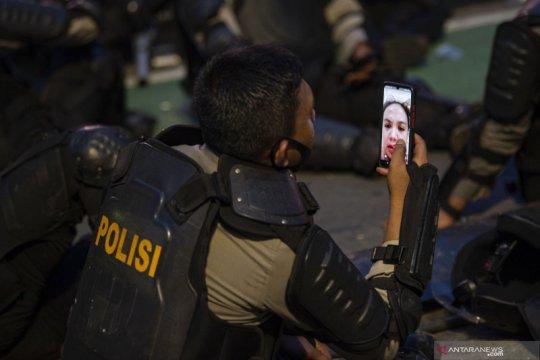 Jakarta sepekan, harga PCR hingga kekhawatiran klaster demo-kampus