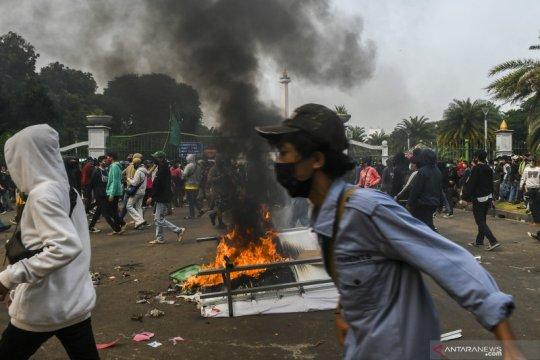 Polda Metro Jaya menjamin keamanan Ibu Kota