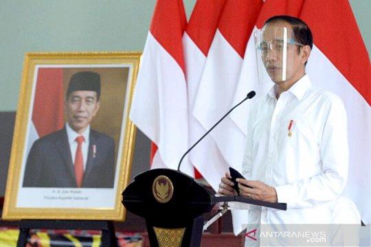Moeldoko: Presiden impikan wajah baru Indonesia