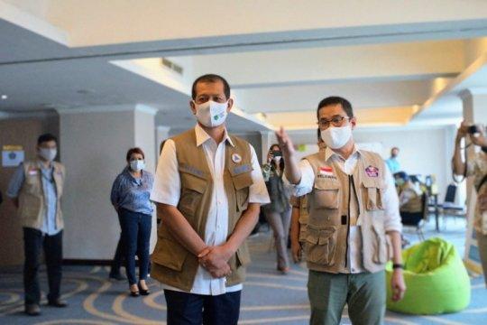 Relawan Satgas : Aksi demo seharusnya patuhi protokol COVID-19
