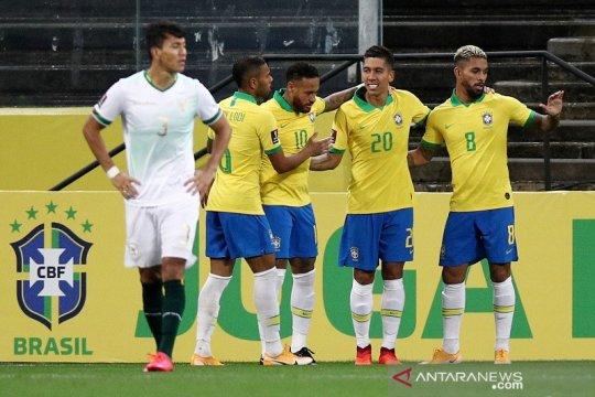 Atlet Brazil jalani pelatihan anti-rasisme jelang Olimpiade Tokyo