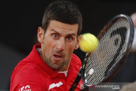 Djokovic bertekad pertahankan posisi nomor satu dunia