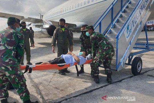 Kondisi anggota TGPF korban penembakan di Intan Jaya stabil