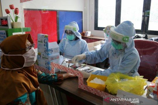 Lima pasien terkonfirmasi COVID-19 di Kulon Progo dinyatakan sembuh