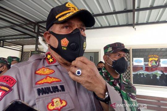 Kapolda Papua: ANTARA  jadi barometer dan sumber berita terpercaya