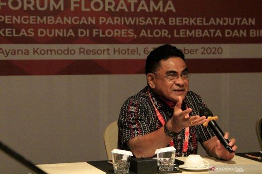 DPR RI: Labuan Bajo harus terintegrasi dengan wisata lain di Flores