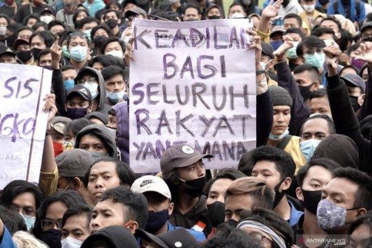 Praktisi hukum: Judicial Review lebih baik daripada demo