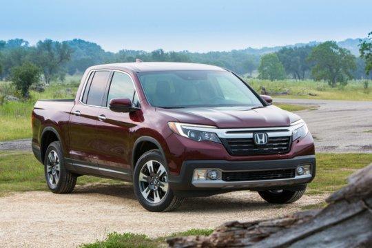 """Honda AS """"banting setir"""", dari sedan andalkan pikap dan SUV"""