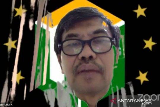 Prof Kacung Marijan: Belajar daring jadi zona nyaman baru
