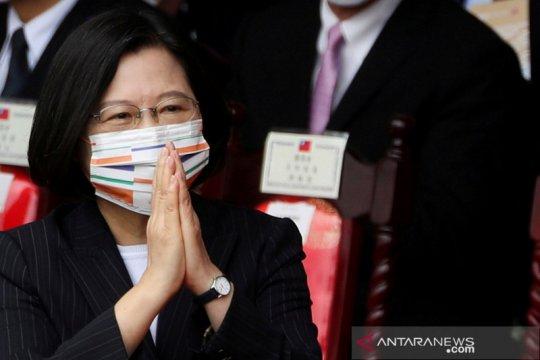 Taiwan kandangkan jet tempur F-16 usai dua kecelakaan dalam sebulan