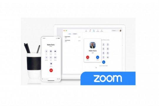 """Zoom punya senjata baru untuk tendang """"Zoombombers"""""""