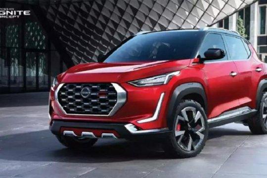 Nissan Magnite 2020 siap meluncur di India Oktober 2020